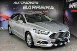 Ford Mondeo sw 1.5 TDCi Business ECOnetic