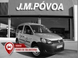 Vw Caddy Kombi 1.6 TDI BlueMotion Extra AC