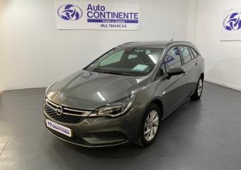 Opel Astra Sports Tourer 1.6 CDTi Ecotec Business Edition