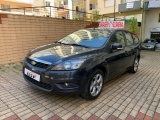 Ford Focus SW 1.6 TDCi - Trend