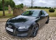 Audi A7 3.0 TDI Quattro S Tronic