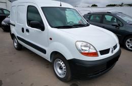 Renault Kangoo 1.5DCI Express