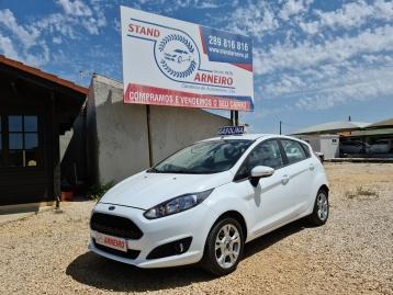 Ford Fiesta 1.0i Trend