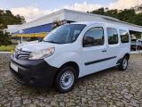 Renault Kangoo Express Combi Fase II 1.5 dCi Maxi Business