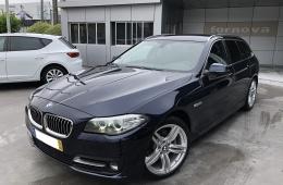 BMW 520 dA TOURING AUTOMÁTICA