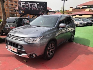 Mitsubishi Outlander 2.0 PHEV 4WD IVA DEDUTIVEL