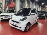 Smart ForTwo Cabrio 0.8 Cdi