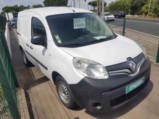 Renault Kangoo DCI 3 lugares