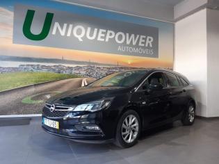 Opel Astra Sports Tourer K EXITE