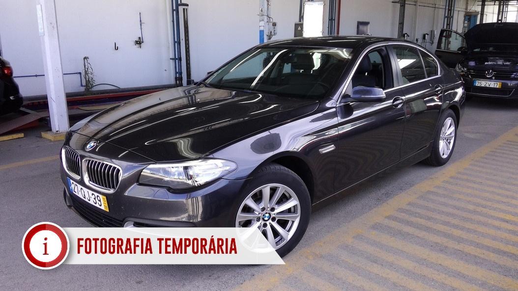 BMW Série 5 520 d Auto GPS 190cv