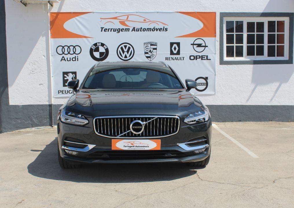 Volvo V90 D4 Inscription Geartronic Polestar