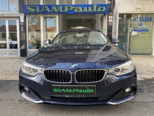 BMW 420 Grand Coupé SPORTLINE