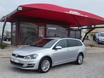 Vw Golf Variant 1.6 TDI BlueMotion Serie CUP