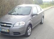 Chevrolet Aveo 1.2 16-VÁLVULAS BI-FUEL GPL
