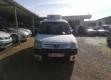 Peugeot Partner 2.0 HDI C/ FRIO