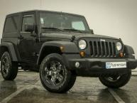 Jeep Wrangler 2.8 CRD SPORT 200 cv