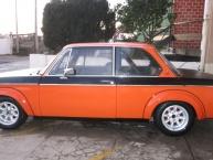 BMW 2000 Rally