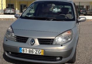Renault Scénic 1.5 DCi Exclusive P.V.P: 8.700€