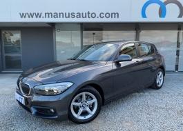 BMW 116 d EfficienteDynamic GPS