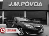 Opel Insignia 1.6 CDTI Executive S/S 136cv