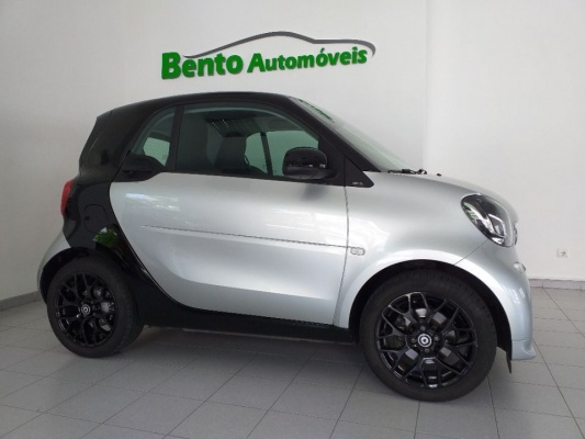 Smart Fortwo, 2019