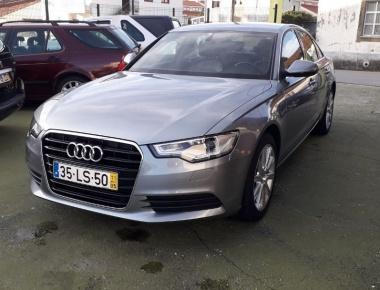 Audi A6 2.0 TDi Business Line