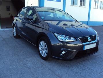 Seat Ibiza 1.0 MPI 80 HP STYLE